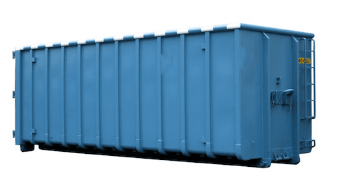 : afvalcontainer